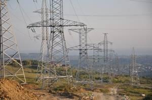 МЭС Юга поставили под рабочее напряжение заходы линии электропередачи 220 кВ Псоу - Дагомыс на Адлерскую ТЭС