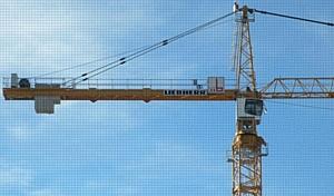 """Компания """"СпецБалтТранс"""" успешно выполнила мультимодальную перевозку башенного крана со строительных площадок атомной энергетики"""