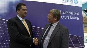 Masdar устанавливает партнерство с немецкой Fraunhofer Gesellschaft для создания центра тестирования фасадов в Абу-Даби