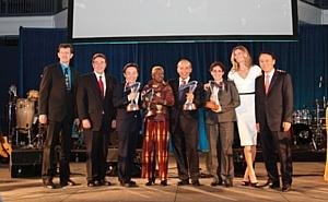 ООН объявила победителей главной премии в области защиты окружающей среды