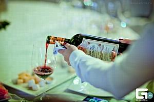 «Кубань-вино» поддержало ежегодную премия журнала «Искусство потребления» в Краснодаре