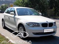 ��������� BMW 116i Limited Edition ������ � AVTERRA!