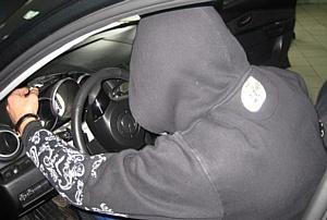 В Москве участились случаи угонов дорогостоящих иномарок во время тест-драйва