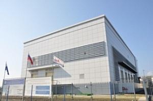 Первый олимпийский энергообъект поставлен под напряжение в Имеретинской низменности