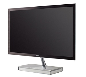 LG E90 - ������������ LED ������� � ������������� �������