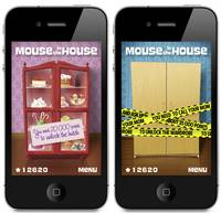 Just App запускает Mouse in the House в ваш iPhone