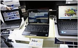 iRU – единственный российский производитель на международной выставке MWC-2011