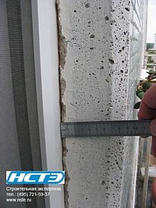 ООО «Независимая строительно-техническая экспертиза» сообщает о проведении акции: с июля 2010 года на постоянной основе предоставляются скидки пенсионерам в размере 15 % от стоимости строительной экспертизы