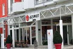 AZIMUT Hotels ��������� ������������� ����� � ��������