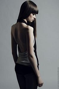 Новая коллекция весна-лето 2010 от эксклюзивного бренда одежды CHESSQUEEN