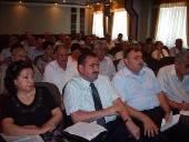 Профсоюзы Азербайджана перенимают российский опыт.