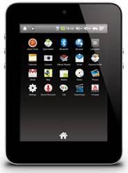 Новая прошивка для планшета Digma iD7