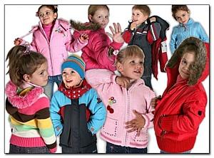 Маркет Аналитиика: Российский рынок детской одежды