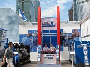 Компания «ПСМ» приняла участие в 13-ой международной выставке  «Нефтегаз» в Москве