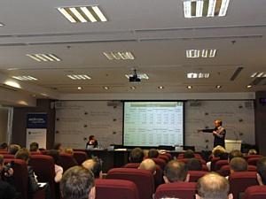 9 ноября 2011 года в Новосибирске прошел третий «Зерновой круглый стол