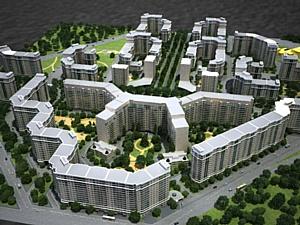 В продажу по мкр. «Царицыно» выведены более 500 квартир