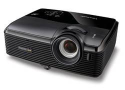 ViewSonic® Pro8200: Full HD проектор для домашнего кинотеатра