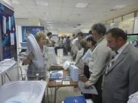 Выставка будущего медицины прошла в Дубне