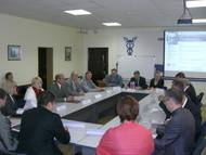 Система спутникового мониторинга «Навигатор-С» заинтересовала предпринимателей Болгарии