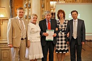 Эксперт из Европы Дэвид Смоллбоун стал Президентом попечительского совета Делового Клуба ИМИКОР