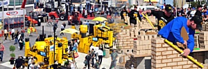 Выставка World of Concrete 2011 откроет свои двери 18 января