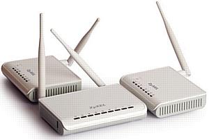 ��������-������ ZyXEL Keenetic � Koodoo Technologies