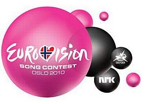 Представитель myRadio.com.ua аккредитован на Евровидение 2010