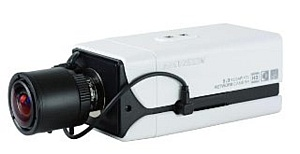 Флагманская IP видеокамера Hikvision скоро появится в России