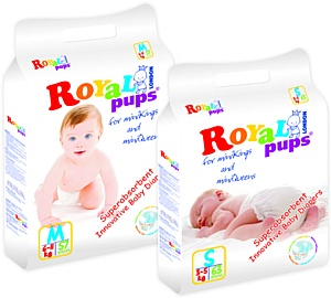 ������������������ ����������� ������� ���������� �ROYAL PUPS��