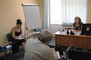 В НП СРО «Стройрегион-Развитие» состоялись расширенные заседания комитетов
