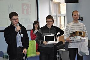 PolitPRpro 2011 назвал победителей