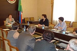 Ученые Хакасии наметили планы по дальнейшему внедрению своих разработок в экономику региона