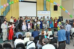 Московское ателье по производству праздничной женской одежды - благотворительные программы