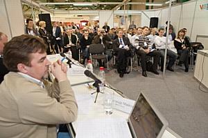 VendExpo-������ 2012 � ������������ ���������� XXI ����, 13-15 ����� 2012