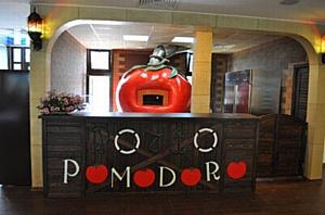 Появилась новая франшиза пиццерии Порто Помодоро
