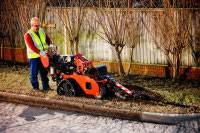 Ditch Witch ��������� ����� ��������������� RT24