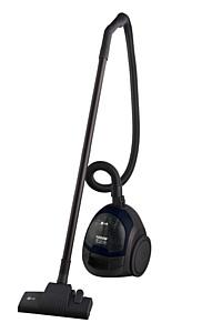 Новая серия пылесосов LG VC611:  доступные и компактные пылесосы без мешка для сбора пыли