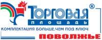 В Поволжье 40 отделений «Сбербанка России» укомплектованы потолками!