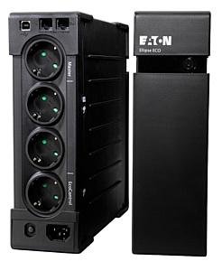 Eaton Ellipse ECO – новое поколение энергосберегающих ИБП