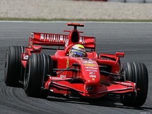 «Формула-1» для самых маленьких!