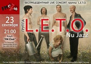 FM ������ L.E.T.O