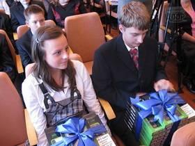 ЭКТАКО участвует в оснащении школ Харькова электронными учебниками