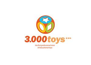 �������� 3000 TOYS  �������� ������ ������������� ������������� �������� ����� BELEDUC