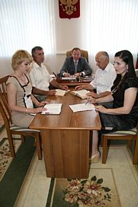 Руслан Деккушев: «Задержка заработной  платы  относится к нарушению положений трудового законодательства»
