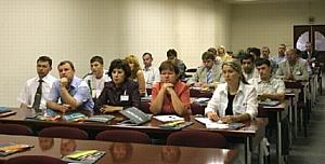 """ЦРП ЮЗАО приглашает на бесплатный семинар """"Управление закупками"""""""