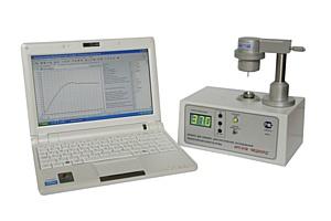 """Меднорд-Техника"" представили на научно-практической конференции аппарат для исследования реологических свойств крови АРП-01М ""Меднорд"""