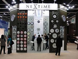 Урбаника стала эксклюзивным дистрибьютором часов NeXtime в России