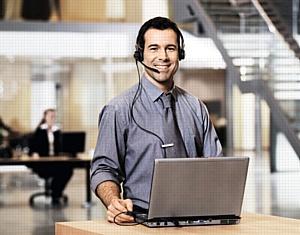 Гарнитуры Jabra для ноутбуков за полцены