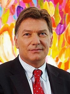 Йерун Де Грот назначен Генеральным директором МЕТРО Кэш энд Керри Россия