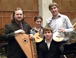 Фонд «Система» поддержит благотворительный концерт  X Московского Пасхального фестиваля в детском доме № 39